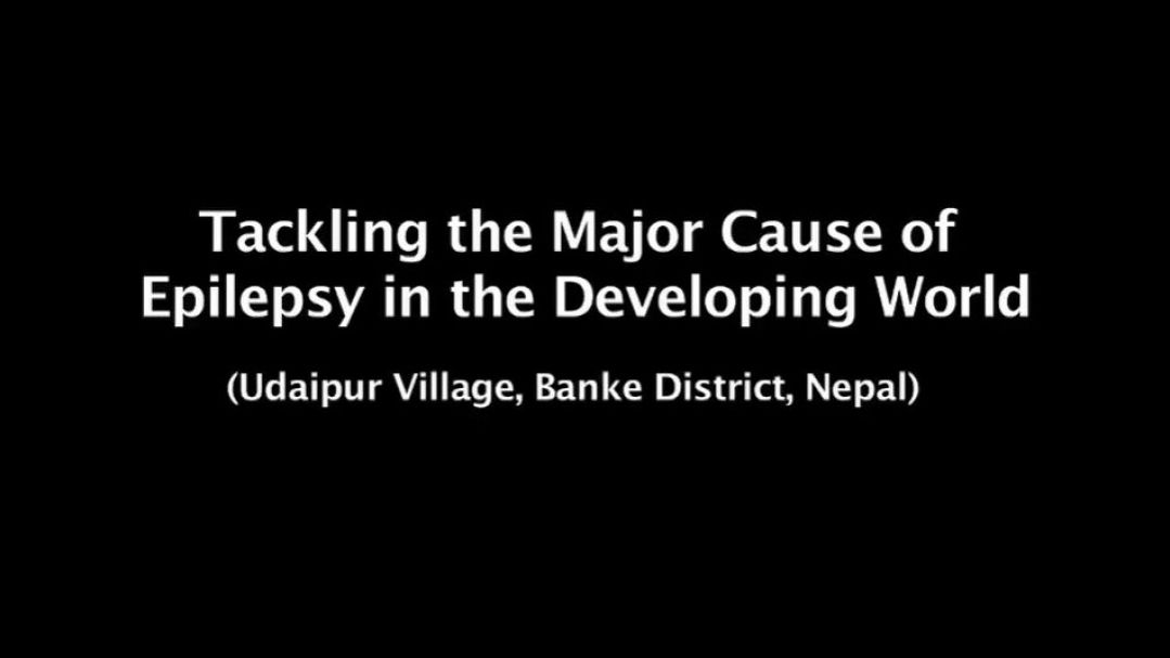 Watch a video from GALVmed about cycticercosis in Nepal