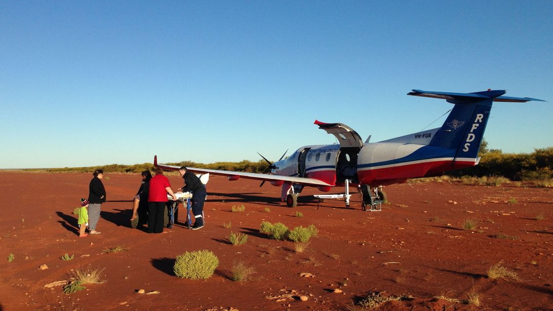 Discovery-rfds-tanami-downs